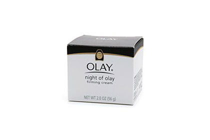 No. 8: Olay Night of Olay Firming Cream, $6.99