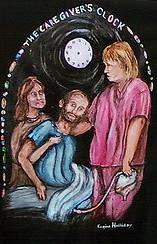 caregivers clock