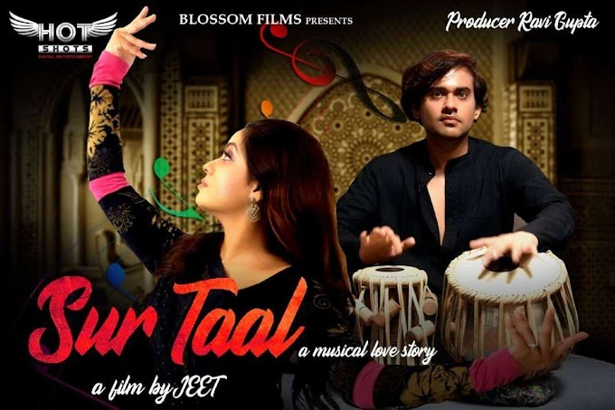 Sur Taal (2020) - Hotshots Exclusive Hindi Short Film