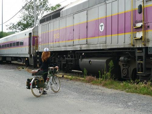 Bike Travel!