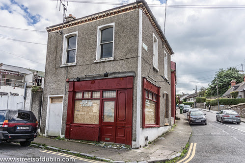 "Howth County Dublin (Ireland) - This Was Once The ""Joy"" Chinese Restaurant by infomatique"