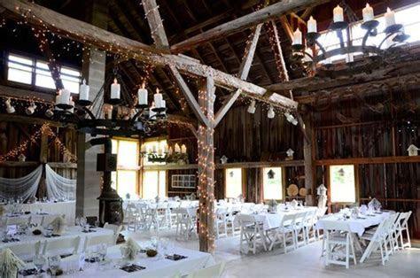 Wedding reception at Alchemy Fields in Baileys Harbor, WI
