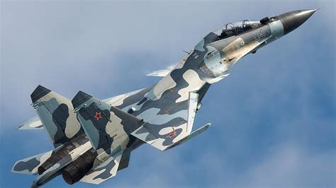 Aircraft su 27 flanker wallpaper   (5516)