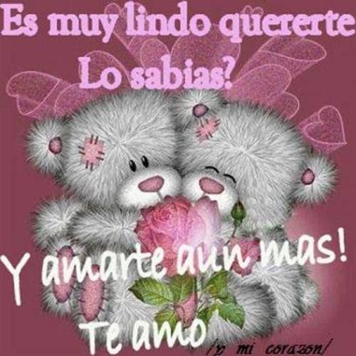 Imagenes De Amor Con Frases De Feliz Dia Del Amor Para Facebook