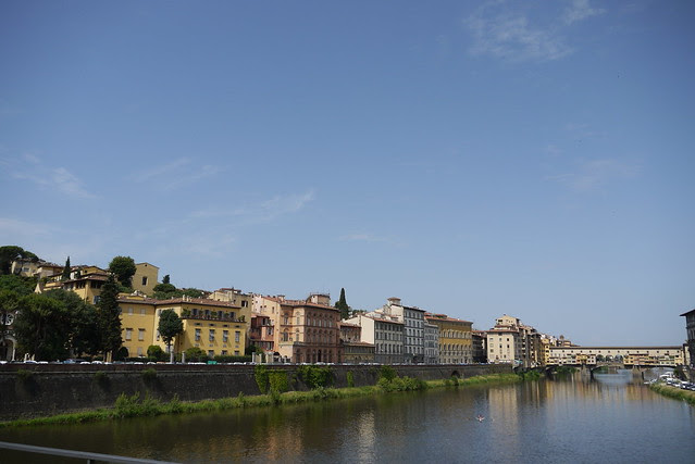 Arno河