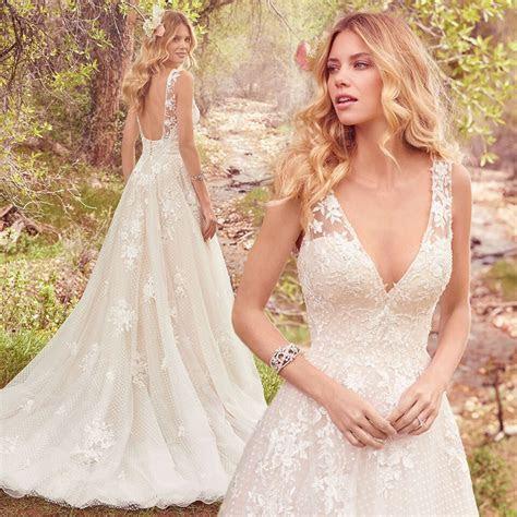 Maggie Sottero Wedding Dresses   Wedding dress, Weddings