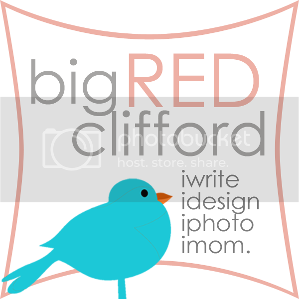 Big Red Clifford