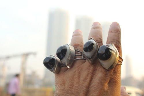 my shiva rings ...photogenic things by firoze shakir photographerno1