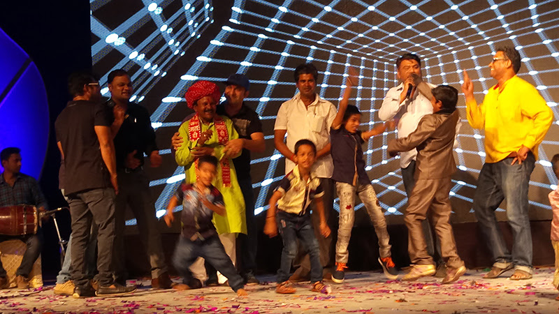 Dance Party At Wedding Venue Nagpur