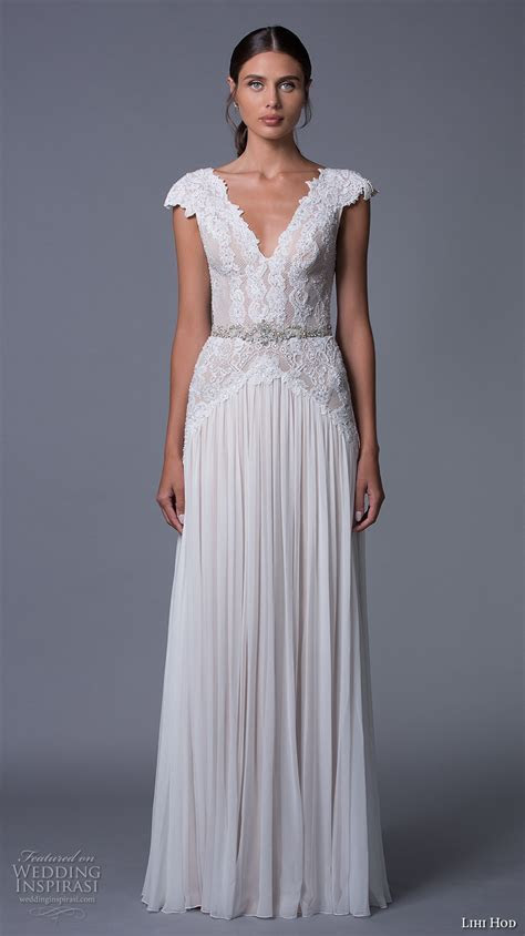 Lihi Hod 2017 Wedding Dresses ? ?Maison des Rêves? Bridal