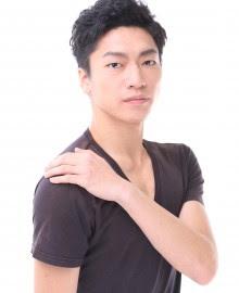渡辺 謙典 Kensuke Watanebe M Sダンススタジオ