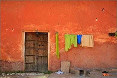 Jaigarh Fort, Jaipur, Rajasthan – India