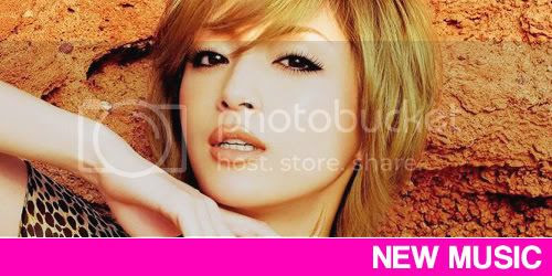 New music: Ayumi Hamasaki - Rule