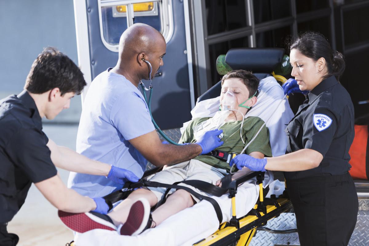 Preventing Sudden Cardiac Arrest in Kids | For Better | US ...