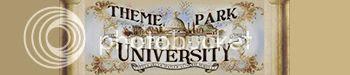 theme park university