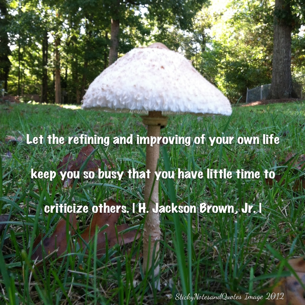 Quotes About Mushroom 73 Quotes