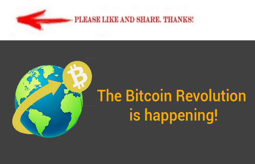Making Money Online The Bitcoin Revolution Success Lifestyles -