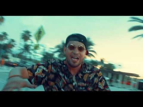 ALI A.K.A. MIND - Mi Vida Es Una Fiesta (Video Oficial)  2019 [Colombia]