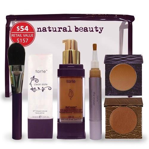 Tarte Natural Beauty Cheek Stain Temptalia