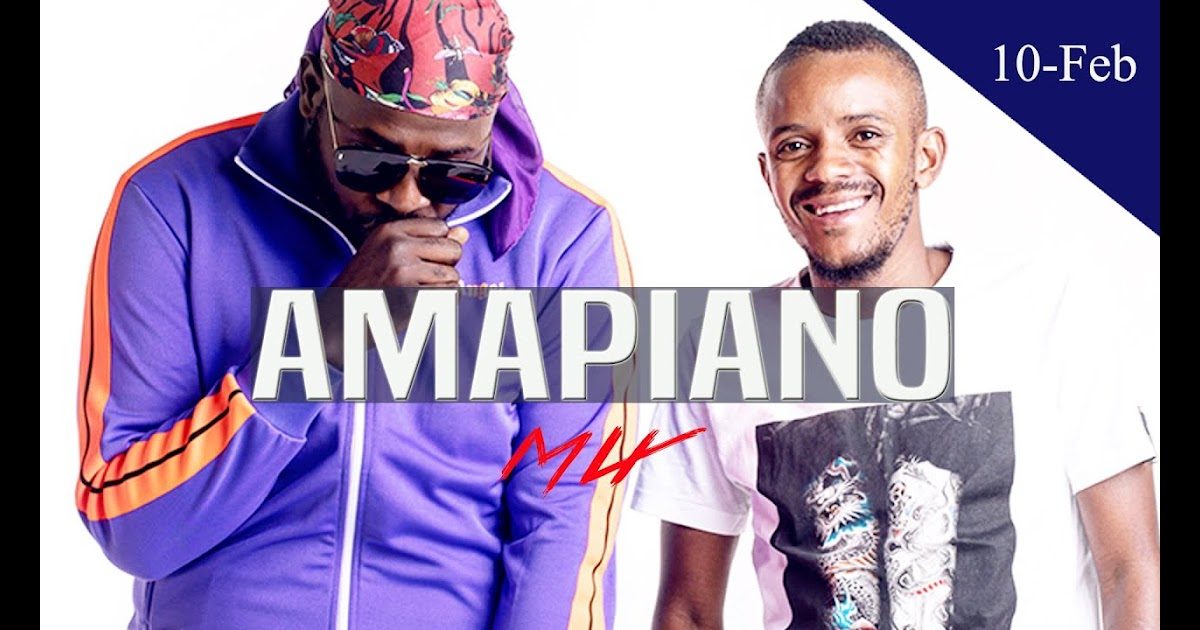 Mapiano 2020 Mix Baixar - Impilo ft kelvin momo wena ft
