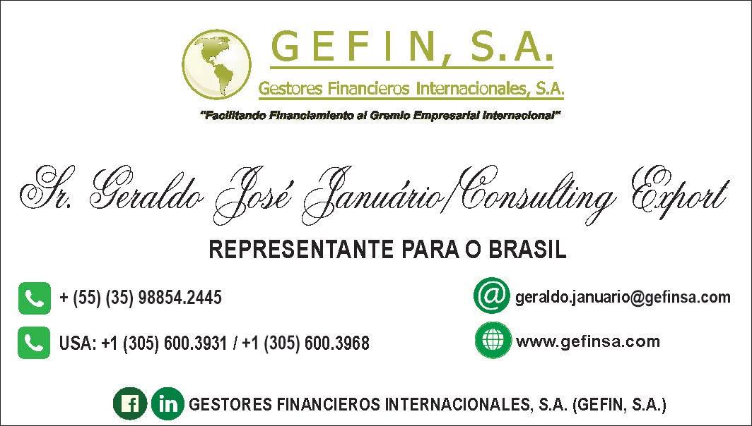 BRASIL: (GERALDO JANUÁRIO)
