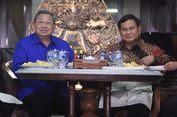 Prabowo: 'Presidential Threshold' Lelucon Politik yang Menipu Rakyat