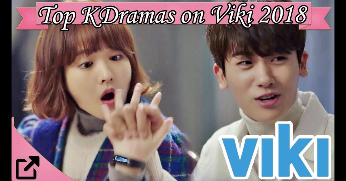 How To Watch Korean Drama On Viki