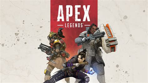 man squad wallpaper  apex legends