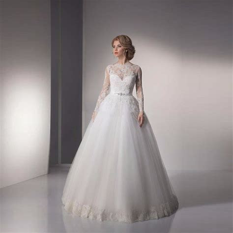2017 Hot Sale Sexy Lace ball gown China Wedding Dress Lace