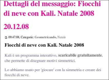 http://blog.edidablog.it/blogs//index.php?blog=301&c=1&page=1&more=1&title=fiocchi_di_neve_con_kali_natale_2008&tb=1&pb=1&disp=single