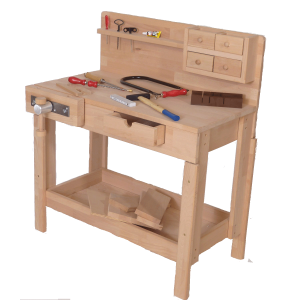 Kinder Werkzeugkoffer - Die besten Sets - Echtes Werkzeug