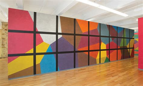 research sol lewitt elizabeth bond