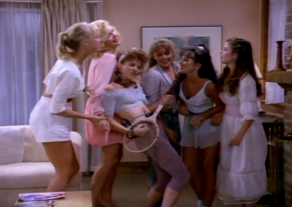 Night Trap 25th Anniversary edition gets twitch-inducing new mode screenshot