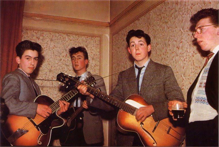 Beatles Source