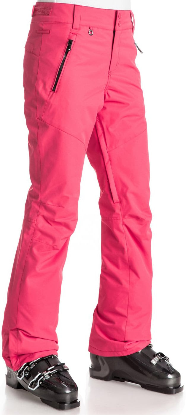 roxy winter break snowboard pants  womens
