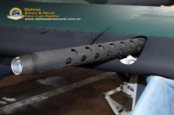 A-29 Arma