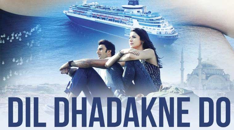 Dil Dhadakne Do, Anushka Sharma, Priyanka Chopra, Ranveer Singh, anushka ranveer, dil dhadakne do ranveer anushka, dil dhadakne do cast, ddd movie, dil dhadakne do movie, Anushka Sharma Dil Dhadakne Do, Priyanka Chopra Dil Dhadakne Do, Ranveer Singh Dil Dhadakne Do, Anushka Sharma as Farah Ali, Priyanka Chopra as Ayesha Mehra, Ranveer Singh Kabir Mehra, Anil Kapoor, Farhan Akhtar, Dil Dhadakne Do Movie 2015, Dil Dhadakne Do Trailer, Dil Dhadakne Do 2015, Dil Dhadakne Do Upcoming Movie, Entertainment News