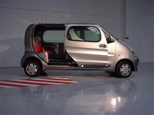 tata motors, car, air-power, wind, power, air powered car, air car, Tata MDI, air compressor, zero emissions, zero pollution motors