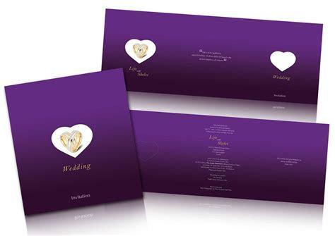 Wedding Invitation Cards Kerala   Joy Studio Design