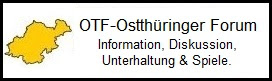 Logo Ostthüringer Forum