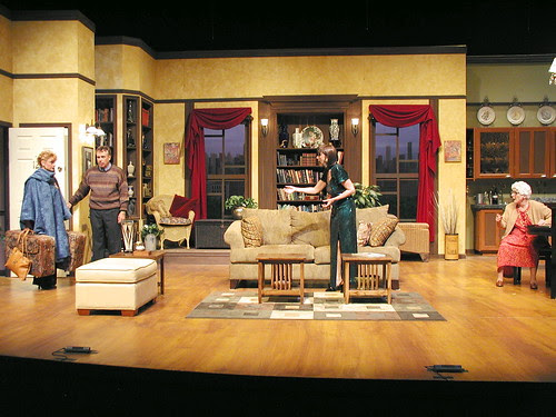 Naples Players---Tale Of The Allergist's Wife by The Naples Players