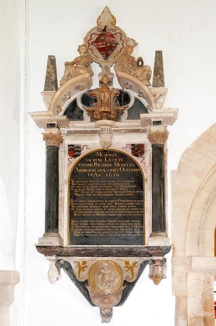 St Peter, Ousden, Suffolk
