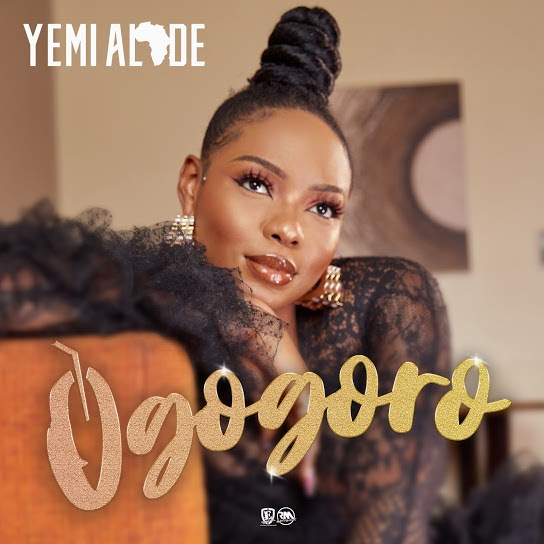 [Mp3] Yemi Alade – Ogogoro