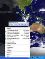 Faststone Image Capture Screenshot