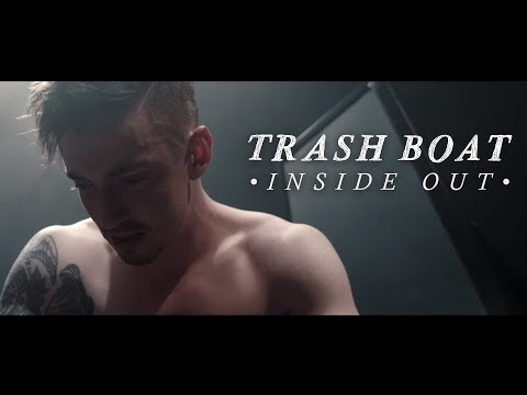 "Trash Boat Releases ""Inside Out"" Video"