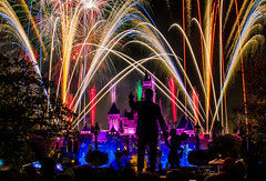 Disneyland - Remember... Dreams Come True! Fir...