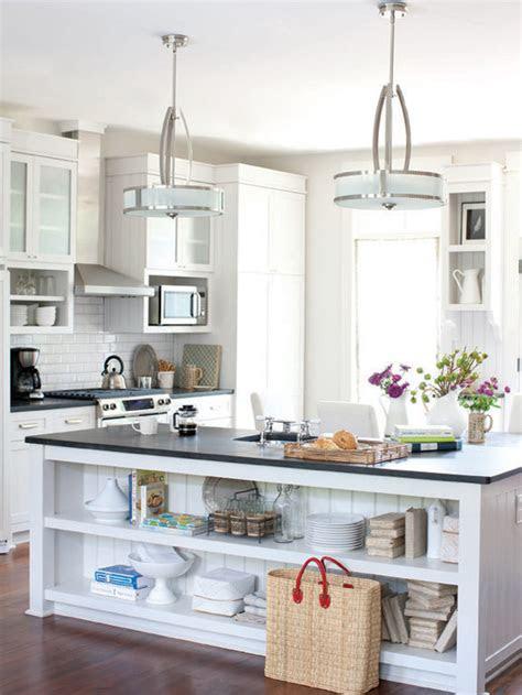 kitchen lighting design ideas  hgtv interior design