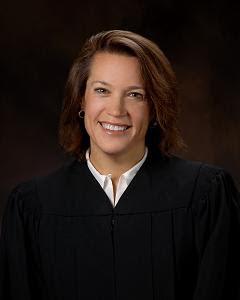 Judge Julie Creal