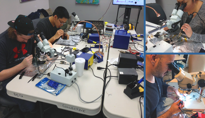 Smartphone Master Technician Course - Wireless Training Center