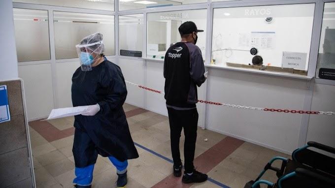 Coronavirus: ordenan suspender todas las cirugías programadas e internaciones no urgentes.  Abarca a efectores públicos y privados de cinco departamentos del sur santafesino